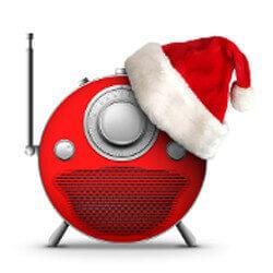 Colinde de Crăciun Radio logo