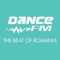 Dance FM logo