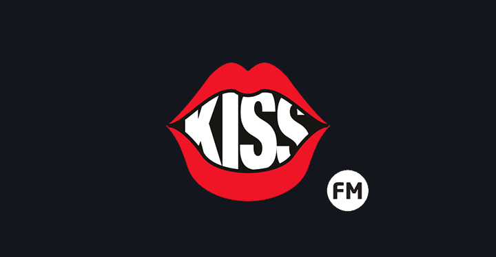 Radio Kiss Taajuus