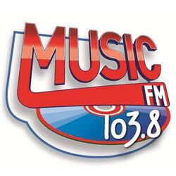 Music FM logo