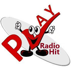 Play Radio Hit logo