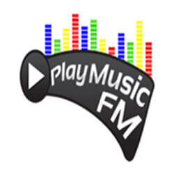 PlayMusic FM logo