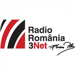 Radio 3Net logo
