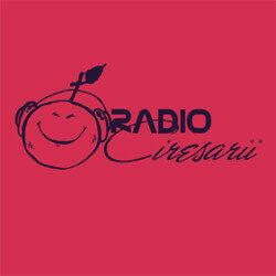 Radio Cireșarii logo