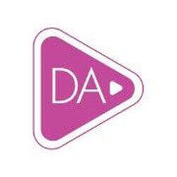 Radio DA logo