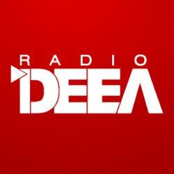 Radio DEEA logo