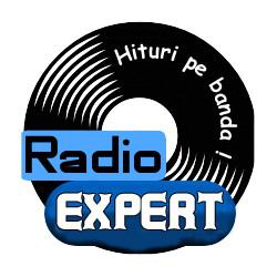 Radio Expert Fm logo