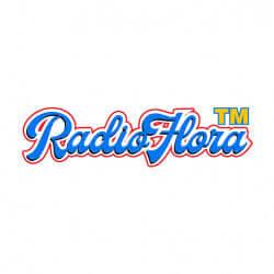 Radio Flora TM logo