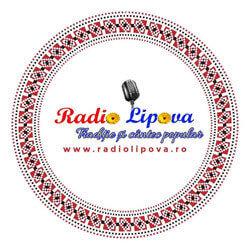 Radio Lipova logo