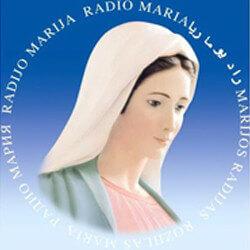 Radio Maria România logo