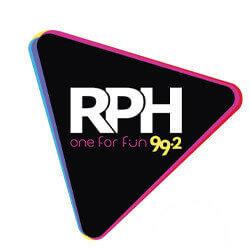Radio Prahova logo