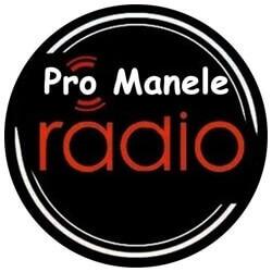 Radio Pro Manele logo