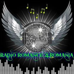 Radio Romance 21 logo