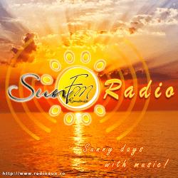 Radio Sun Romania logo