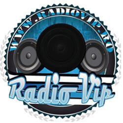 Radio VIP logo