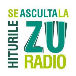 Radio ZU logo