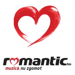 Romantic FM logo